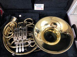 ヤマハ フレンチホルン YHR-668D